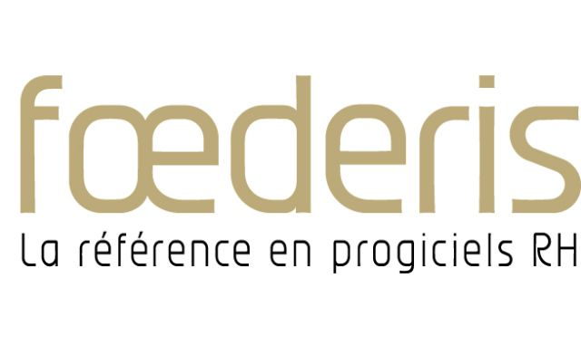 Expert présent au Salon Talent Management : Foederis. #STM2014