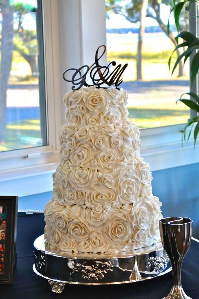 Wedding Cakes Beaufort Sc Tbrb Info