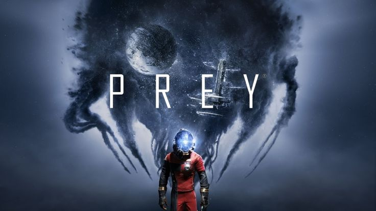 ▶️ PREY ® Elsőre... Half-Life gyanú in progress ...