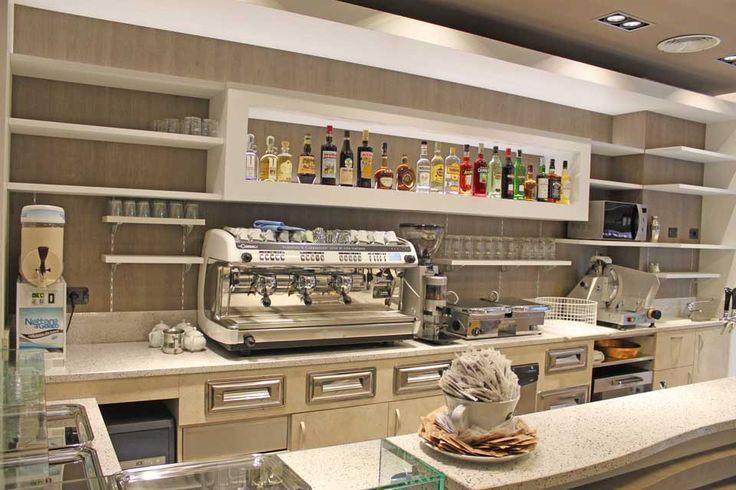 Oltre 1000 idee su progettazione sala giochi su pinterest for Arredamento paninoteca