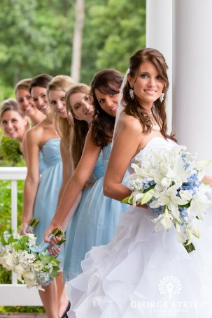 Kristina & Steve: Westfields Golf Club Wedding, D.C. | George ...