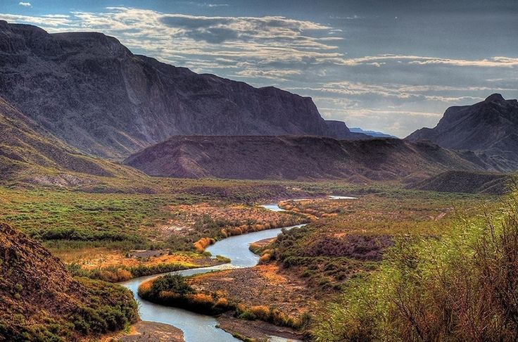 10 Best Places to Camp in Texas