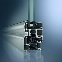 AWS 65 SD, Schüco Italia - Prodotti > Finestre > Sistemi in alluminio