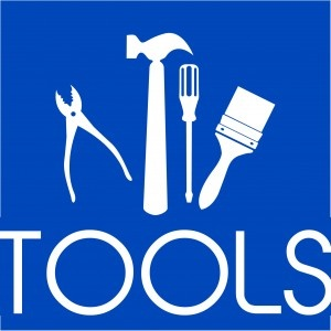 Use the right tools! #efficiency www.snowyorange.com