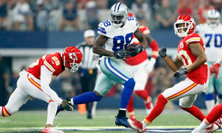 Report   Dez Bryant's ankle injury not considered serious = Dallas Cowboys wide receiver Dez Bryant was forced to leave his team's win over the Kansas City Chiefs on Sunday afternoon due to an ankle injury. Fortunately.....