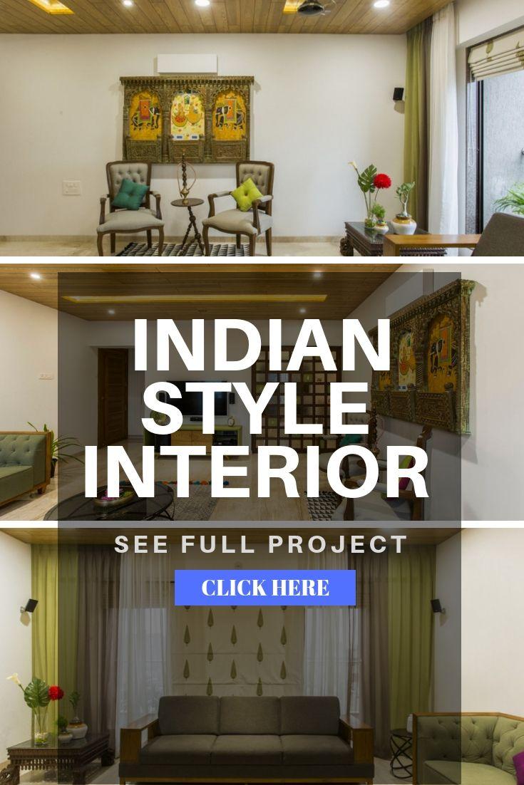 5c79cdd84e12 INDIAN STYLE INTERIOR DESIGN OF APARTMENT