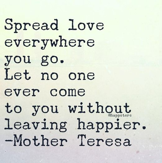 Spread Love Not Hate Quotes: Best 25+ Spread Love Quotes Ideas On Pinterest