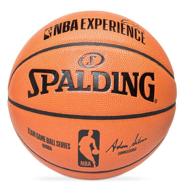NBA Experience Basketball by Spalding shopDisney in 2020