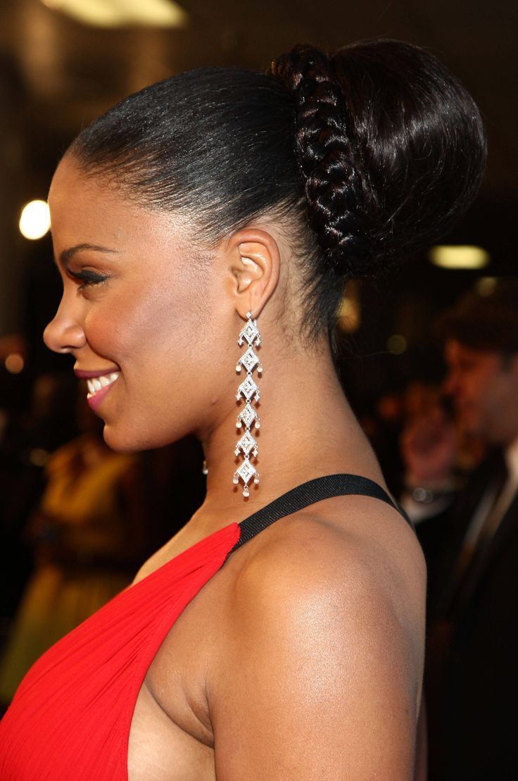 Black Braided Bun Hairstyles 35 Best Images About Hair Ideas On Pinterest Updo Prom