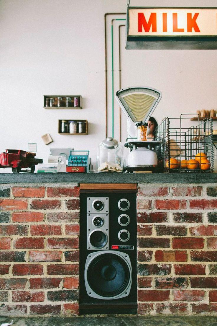 1000+ images about Restaurant/Cafe/Bar Design on Pinterest ...