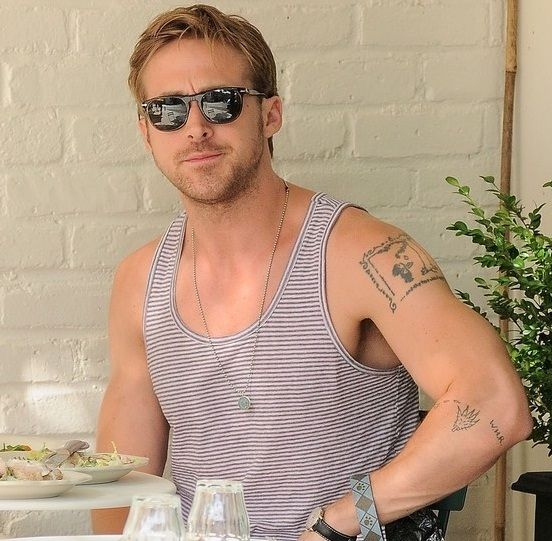 Giving Tree Tat.: Tree Tattoos, Ryan Gosling, Give Trees Tattoo'S, Famous People, Childhood Book, Tanks Tops, The Give Trees, Literary Tattoos, Literary Tattoo'S