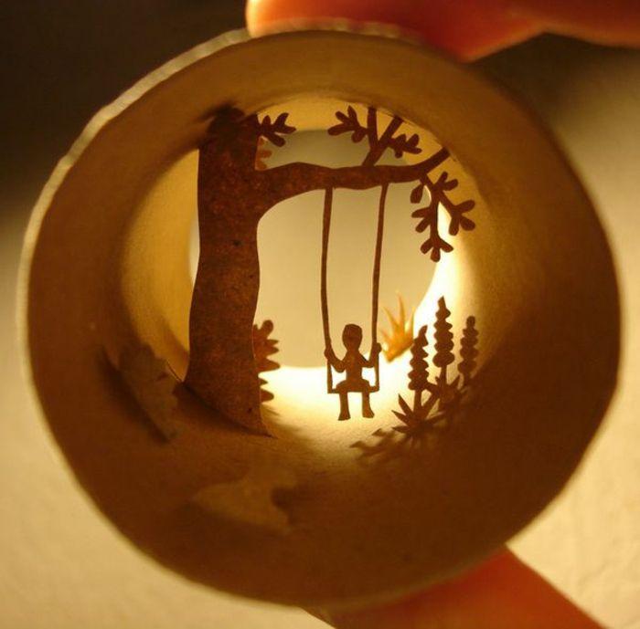 Comment Recycler Le Rouleau De Papier Toilette Id Es Originales Art