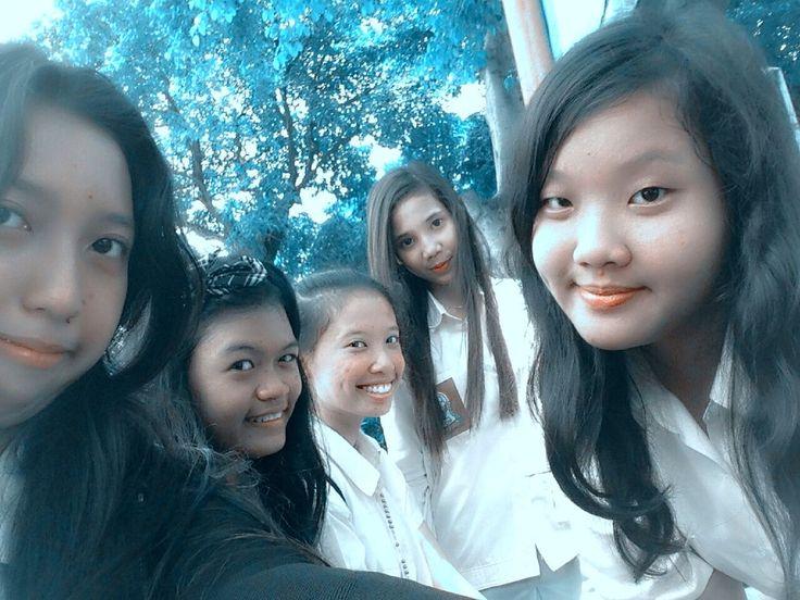 happy friendship :D