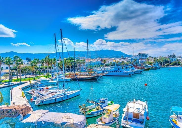 Kos island,Greece.