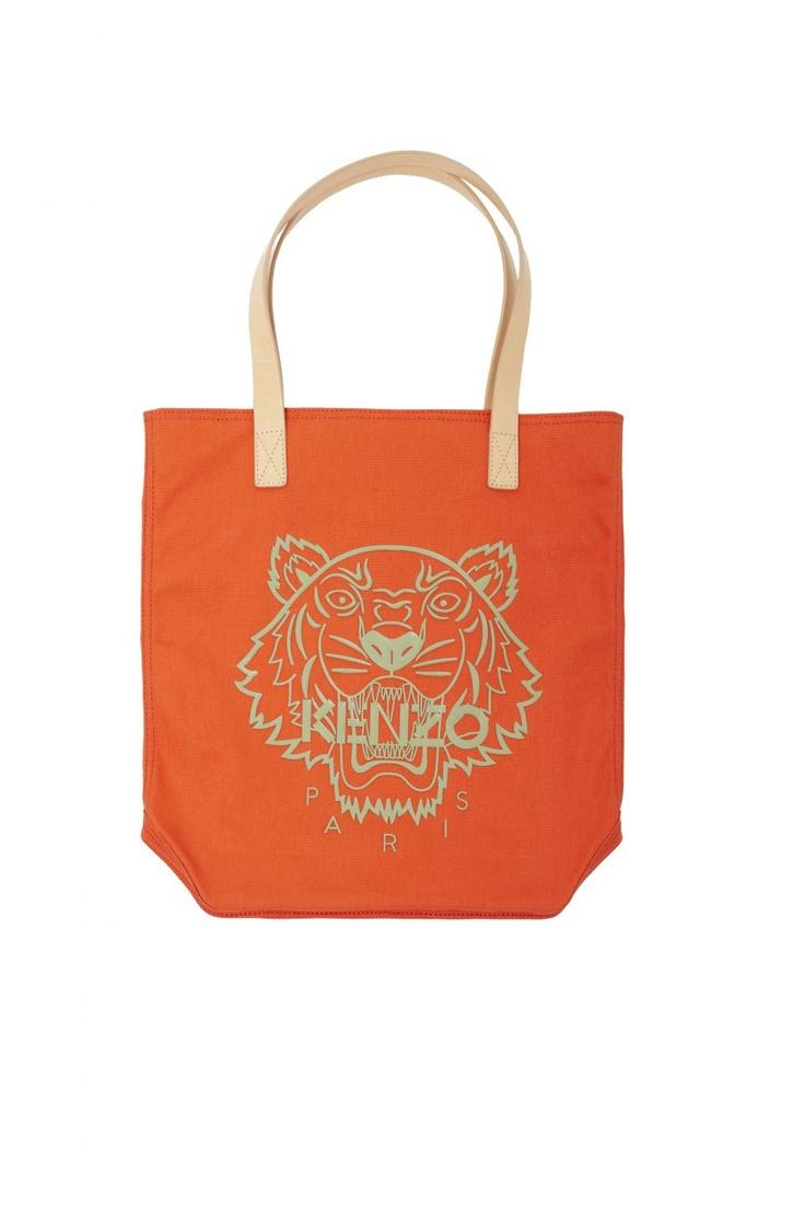 Kenzo Tiger bag - Kenzo Handbags and wallets Women - Kenzo E-shop