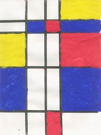 Artsonia Art Museum :: Artwork by Lydia11, grade 2Art Museum