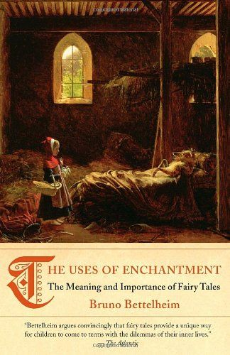 Bestseller Books Online The Uses of Enchantment: The Meaning and Importance of Fairy Tales (Vintage) Bruno Bettelheim $10.88  - http://www.ebooknetworking.net/books_detail-0307739635.html