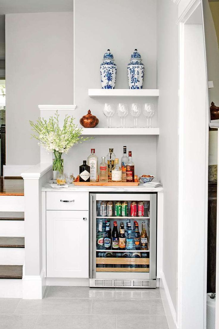 Best 25 Mini Fridge Decor Ideas On Pinterest College