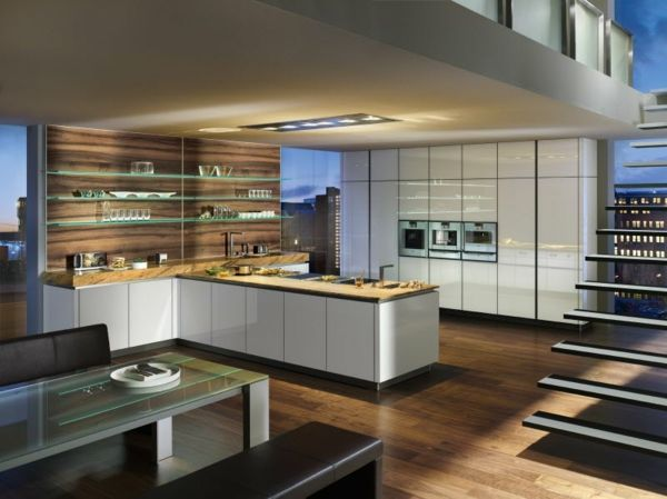 75 Best Kitchens With A Difference! Images On Pinterest Kitchen   Solaris Kuchen  Design Ernestomeda