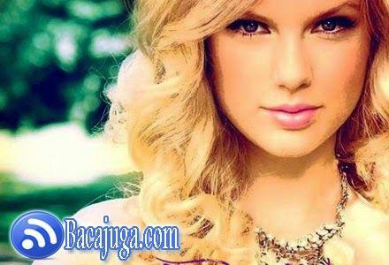 Biodata Artis Taylor Swift