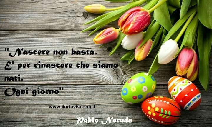 Buona #domenica di #Pasqua :)