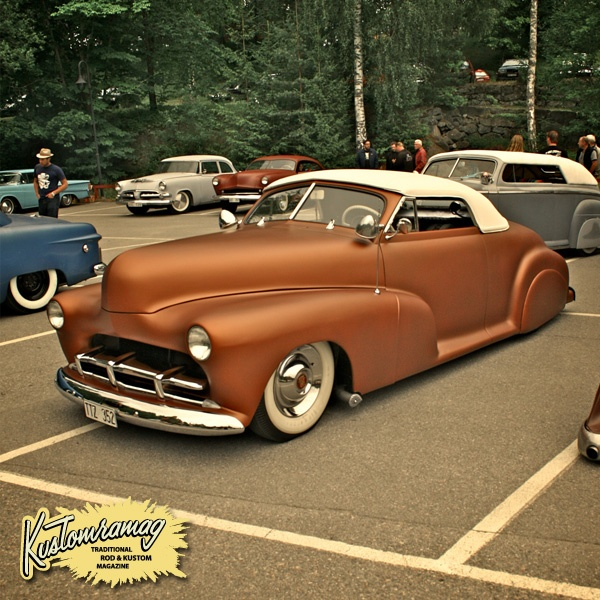 246 Best Kustom Cars And Taildraggers And Hot Rods Images