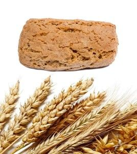 Biscotti ai 5 cereali - Dolci Tipici Pugliesi Online