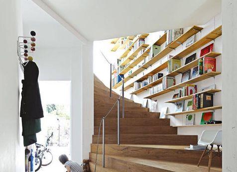 Handyman - hanging shelves