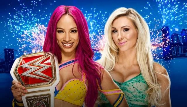 WWE Website Staff Told Not To Promote Sasha Banks vs. Charlotte