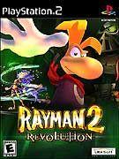 WANT!!!!!!!!!!! Rayman Revolution II (PS2), Ubi Soft