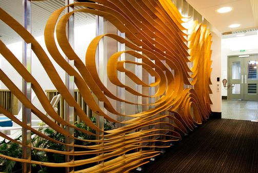 haines attract wellington / commercial interiors / projects / gallery - Inside design