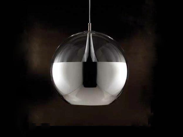 BOLIO pendant by Viso Inc | Koda Lighting, Australia.
