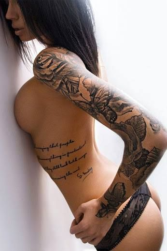 Meet Tatted Singles