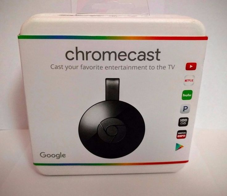 Google CHROMECAST 2... hace SMART a tu TV... Mira Netflix, Youtube, ESPN, HBO go, REDBULL TV, y más de 300 aplicaciones!!!