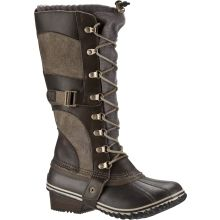 Sorel Conquest Carly Winter Boots Womens