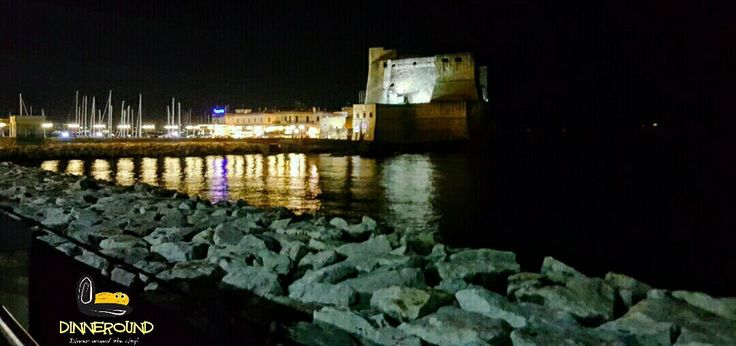 What else? Che altro? #dinneround #picoftheday #castle #like4like #likeforlike #sightseeing #landscape #sea #seaside #napoli #neapel #neapolisparita #excursion #insta #instamoment #instagram #instagood #instalikes #visitnaples