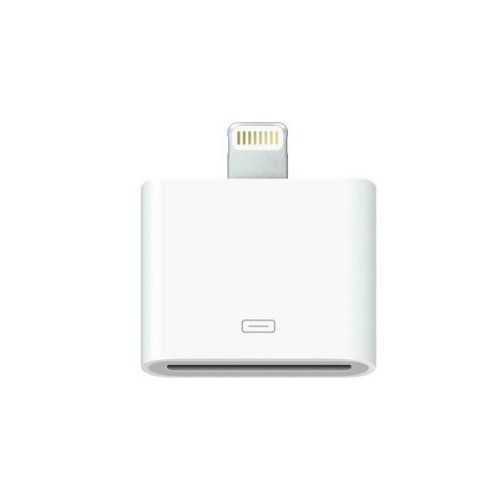 Phoenix Technologies PHLIGHTNINGADAPTER - Adaptador para Apple iPhone 3/4 a Apple iPhone 5, ultracompacto, blanco - http://www.tiendasmoviles.net/2015/12/phoenix-technologies-phlightningadapter-adaptador-para-apple-iphone-34-a-apple-iphone-5-ultracompacto-blanco/