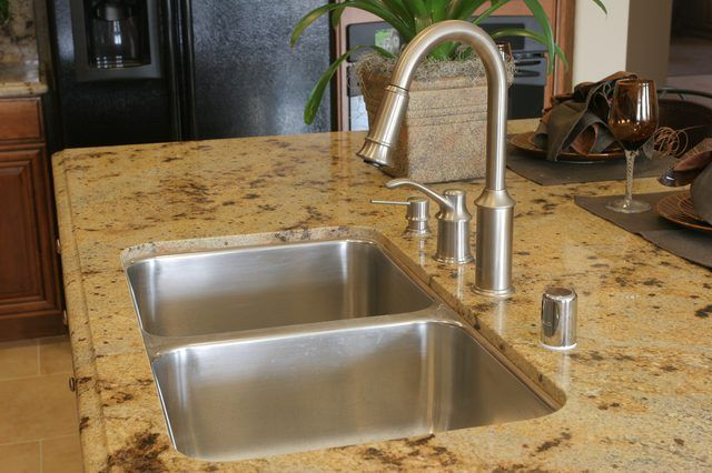 ca5c6047d1b1ca0d2d4eb1f85f76daf7 - How To Get Paint Off A Stainless Steel Sink