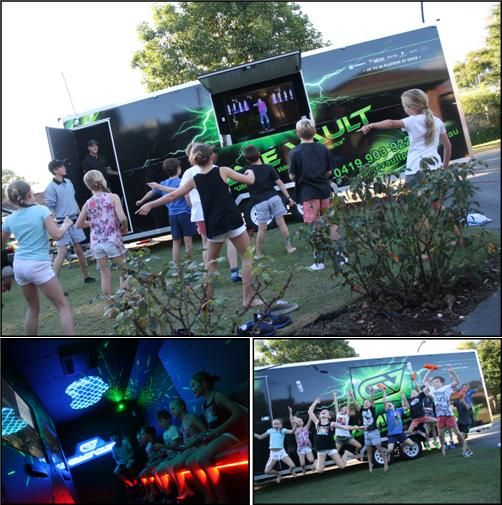 Kids Birthday Party Ideas Perth! Game Vault caters for both girls and ...
