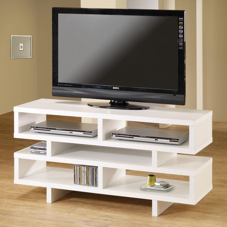 Delightful Coaster Fine Furniture 70072 TV Stand | ATG Stores