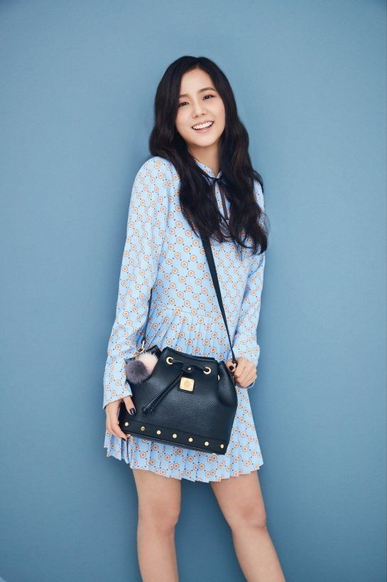 Iphone 5 Korean Girl Wallpaper Blackpink Jisoo Blackpinkofficial Yg Entertainment
