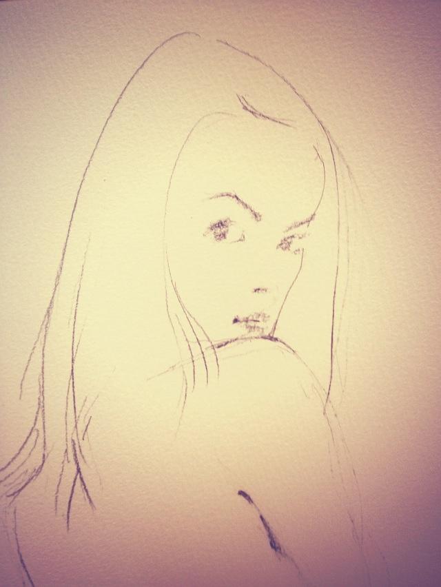 My sketch!