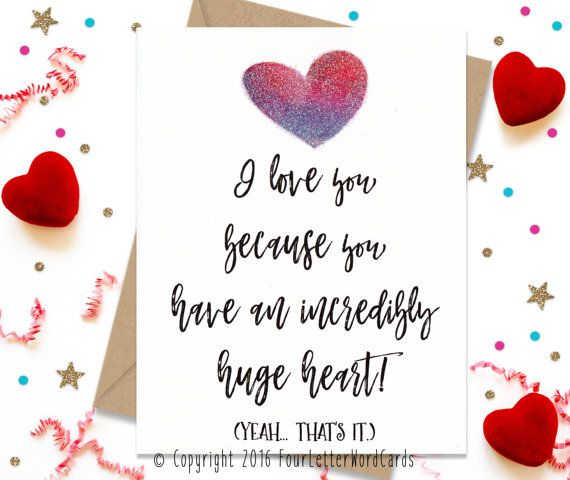 33 best Funny Valentines Day Gifts and Cards images on Pinterest