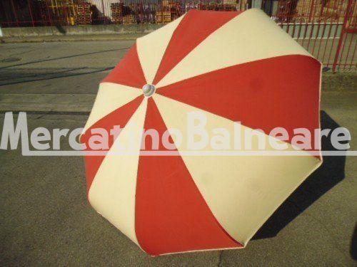 OMBR USATO Q.TA' 14 EUR 89 - Mercatino Balneare ombrellone klee usato in pronta consegna semi nuovo con due anni di garanzia della casa Quantità:14 Prezzo €89.00+iva  http://www.mercatinobalneare.it/annuncio/ombr-usato-q-ta-14-eur-89/  #stabilimentobalneare #attrezzaturabalneare #attrezzaturabalneareusata #mercatinobalneare #attrezzaturabalnearenuova #annunciusato #lido #spiaggia #camping