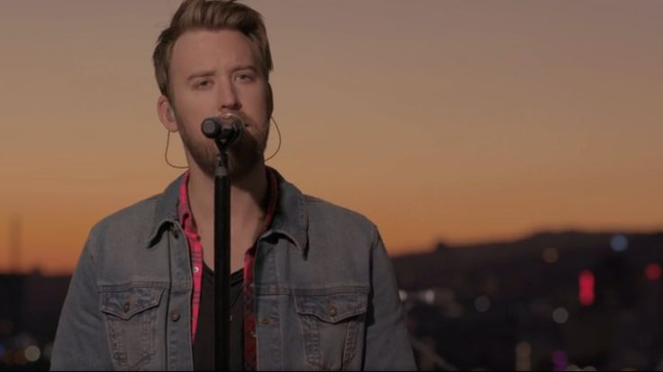 See Charles Kelley's Rooftop Take on Tom Petty's 'Southern Accents' #headphones #music #headphones