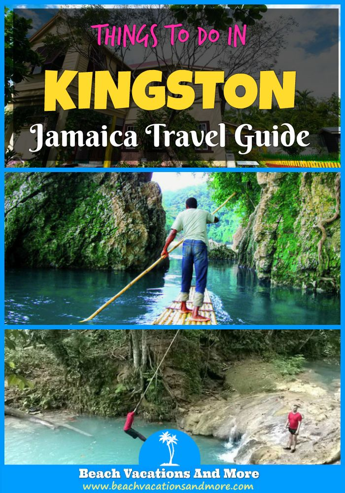 Top things to do in Kingston, Jamaica - Bob Marley experience, Trench Town, Fort Charles, Port Royal, Cultural and Theme tours, day trips and more activities and attractions