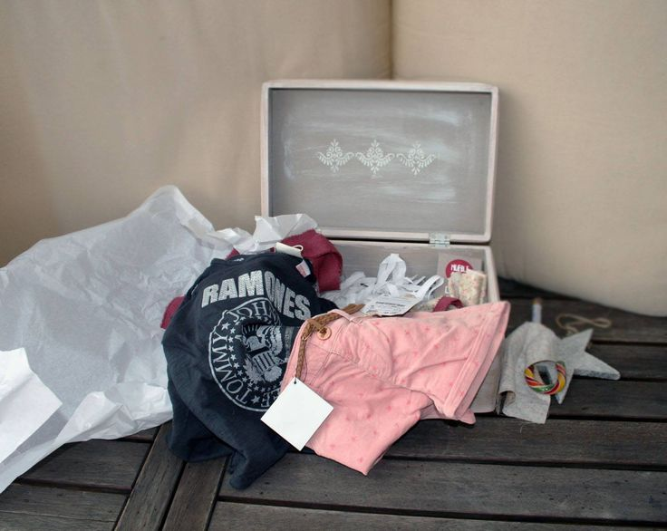 #giftbox for a special people by Mueble Patina  www.mueblepatina.com