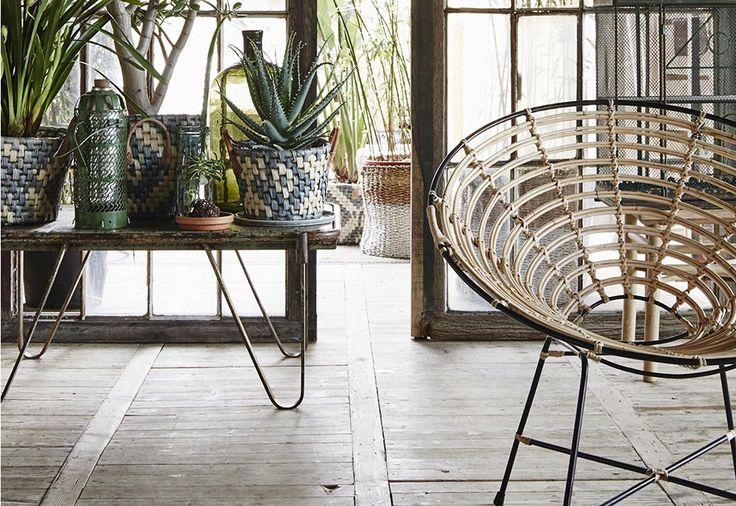 25 beste idee n over rotan stoelen op pinterest zwart huis rotan en rieten - Woonkamer rotan voor veranda ...