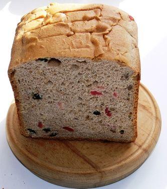 0389. nedělní štola od al.do - recept pro domácí pekárnu