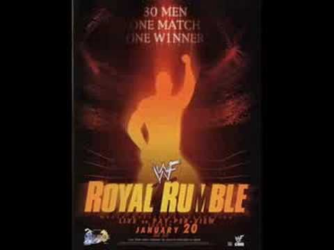 Rumble 2002: 'Cocky' - Kid Rock #oldschool, #rules, #fools ;)